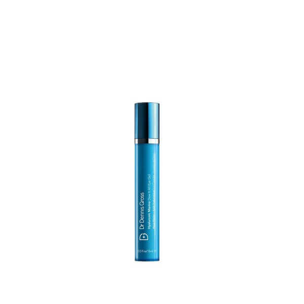 Hyaluronic Marine Dew It Alle Eye Gel